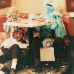 Muppets Restaurant Scene