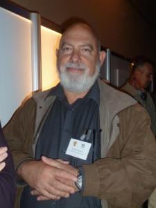 ירון אברמוב, 1947-2013